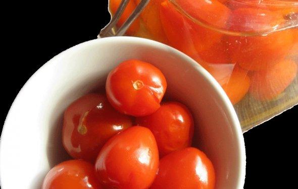 Маринованные помидоры рецепт в