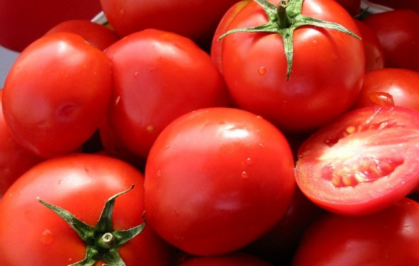 Рецепты заготовок: помидоры